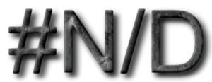 Come gestire gli errori #N/D